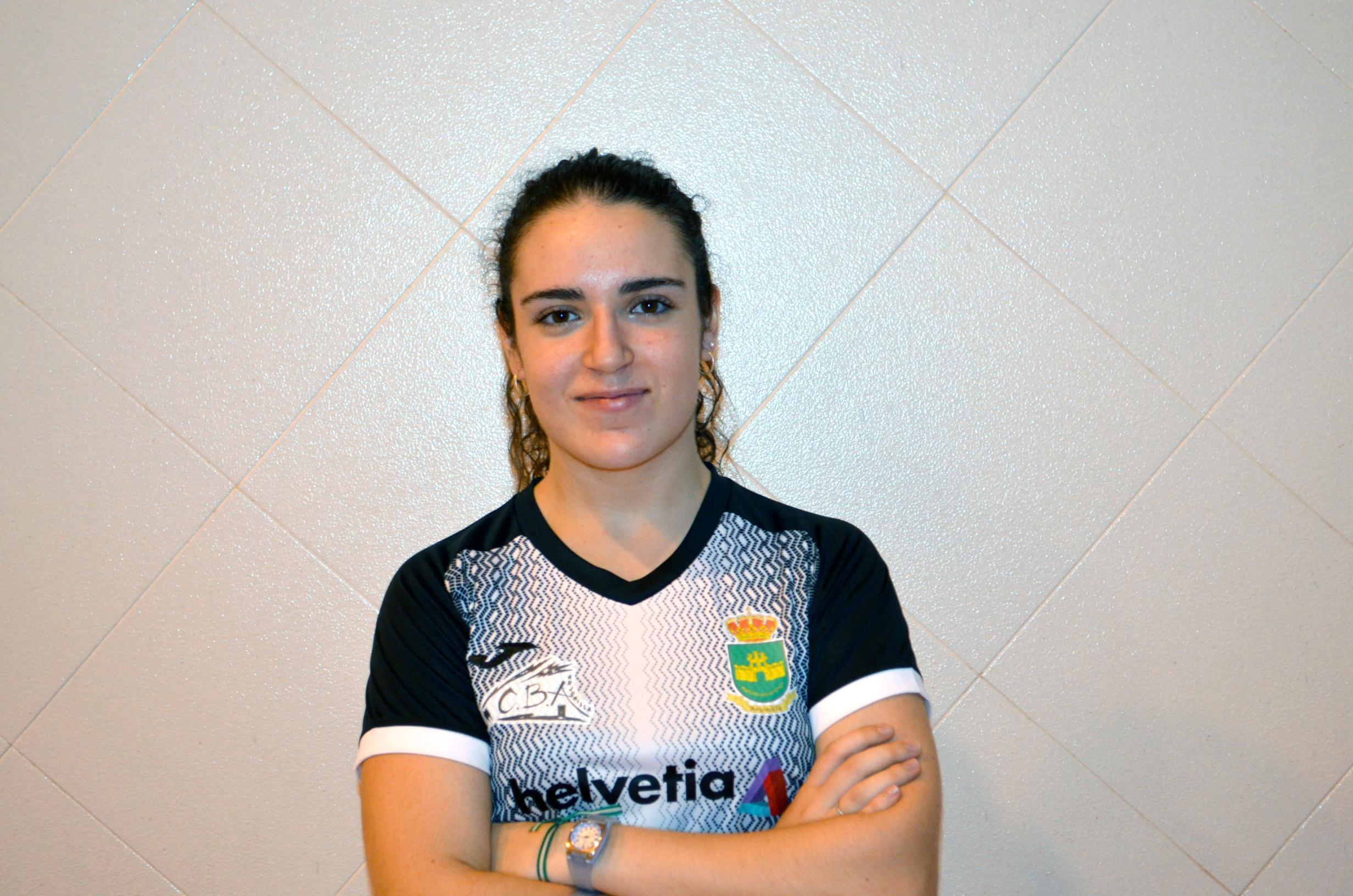 Carla Moyano