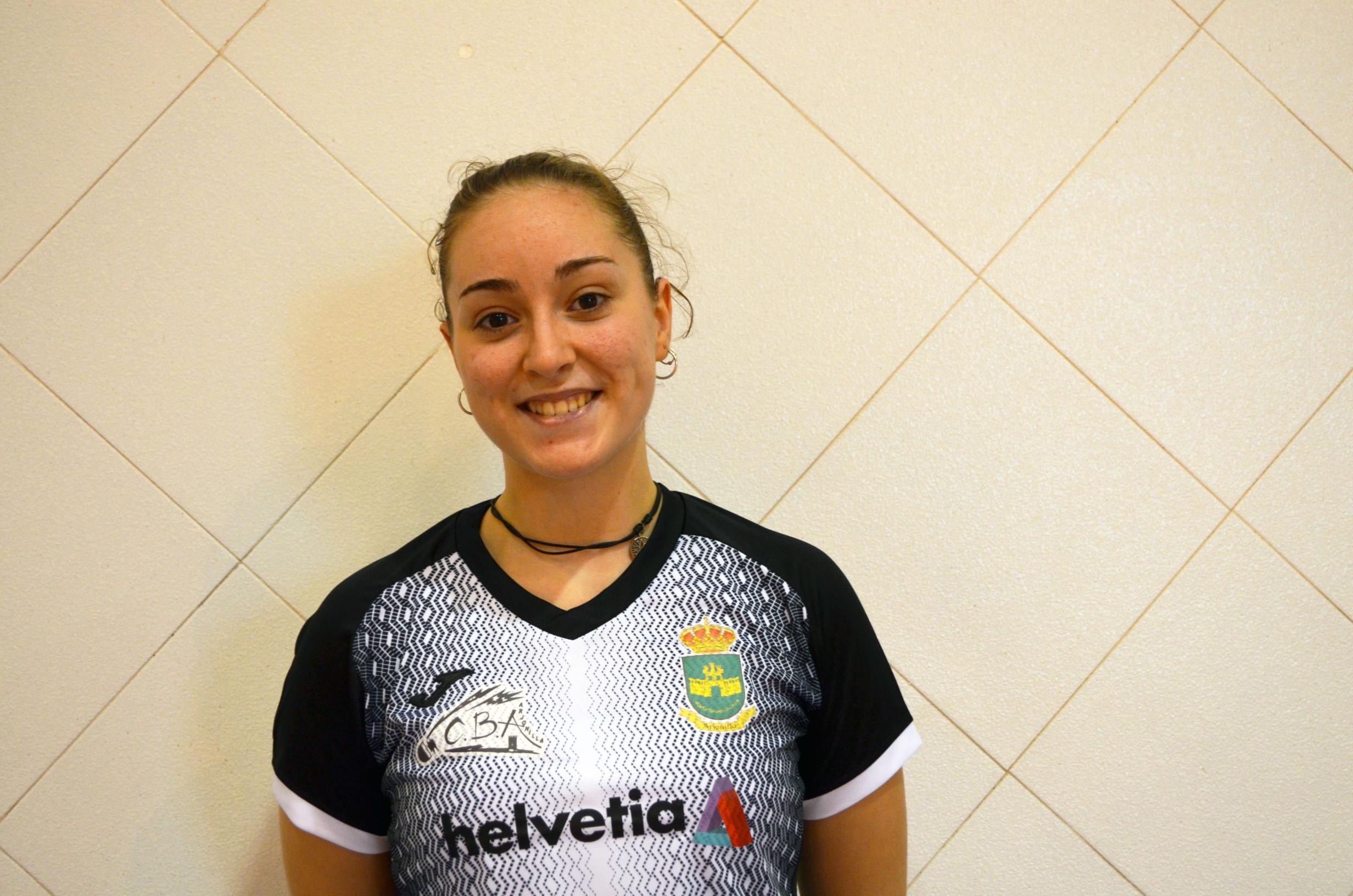 Carmen Lara