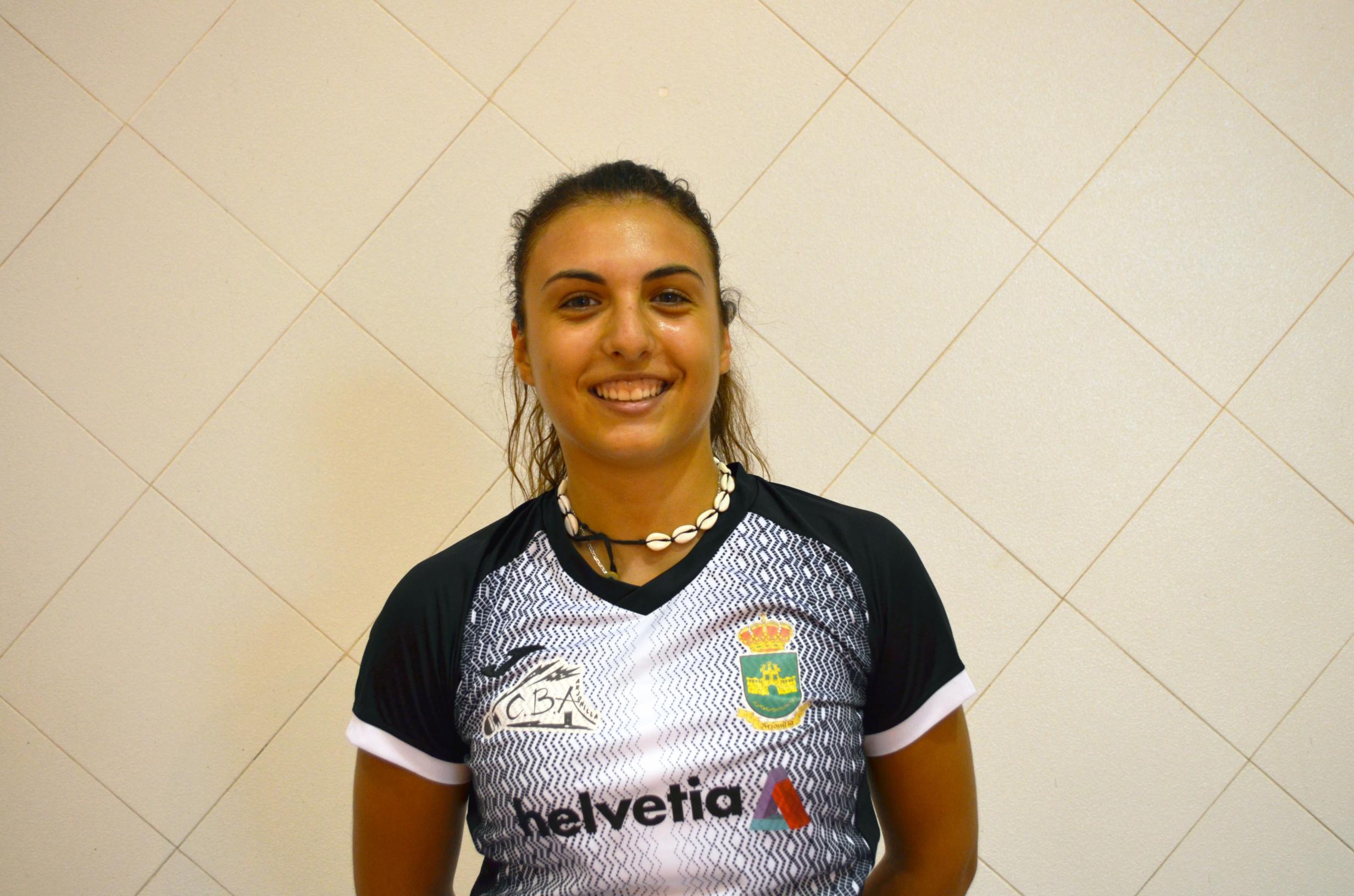 Fátima Albín