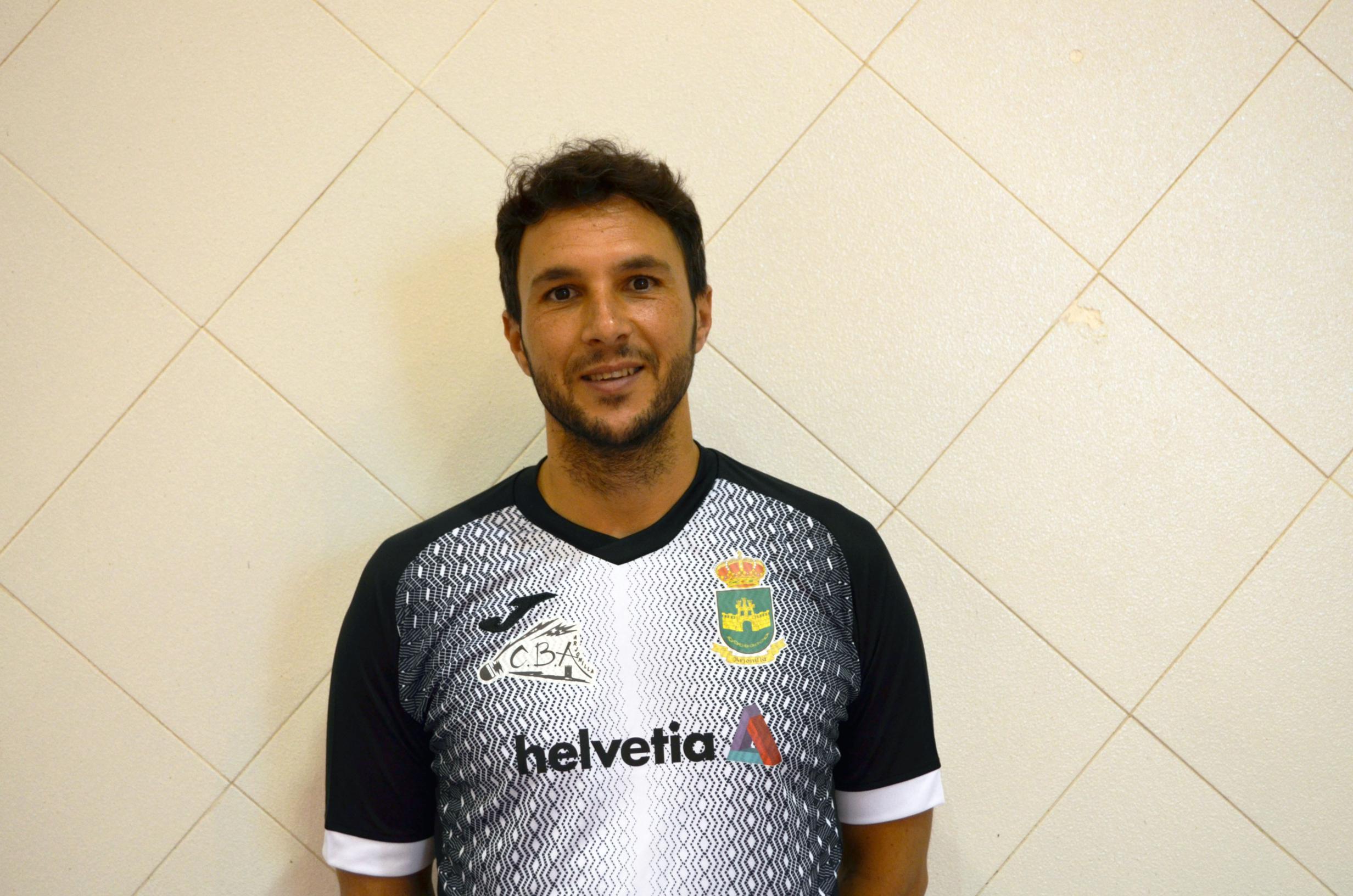 Lucas Carmona